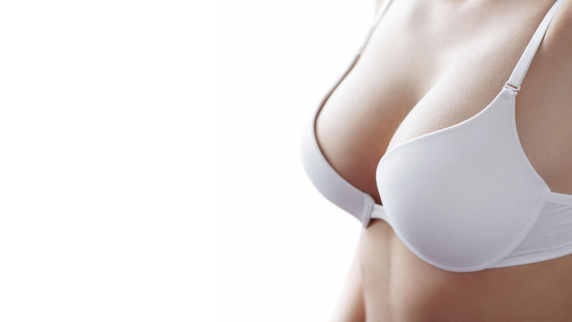 Prevent breast sagging after pregnancy with these tips