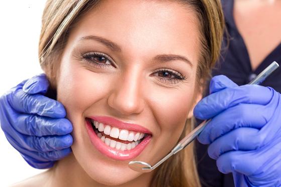 dental clinic antalya
