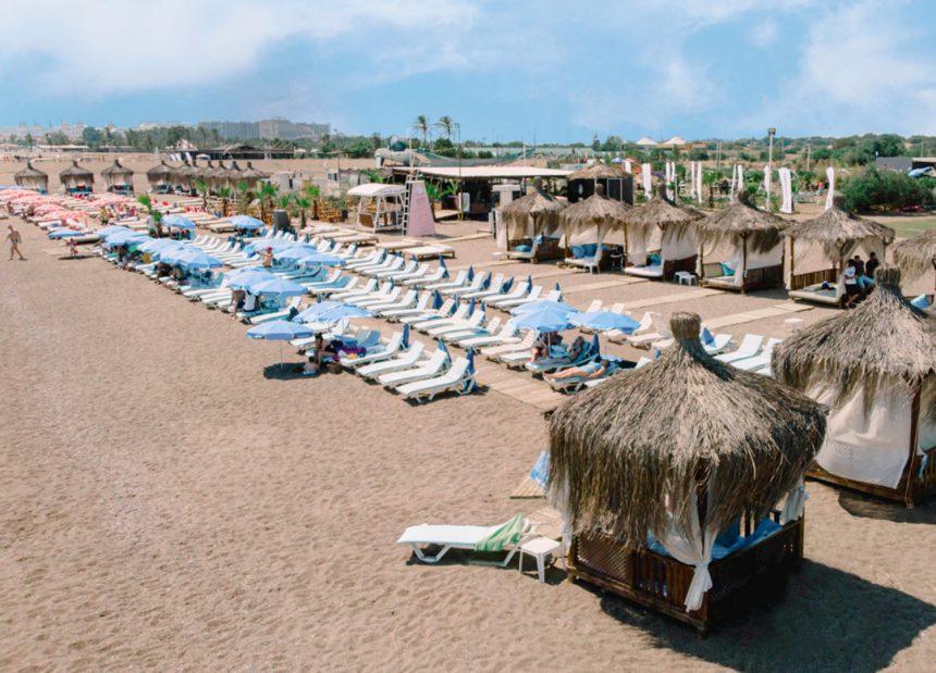 antalya turkey beach health holiday